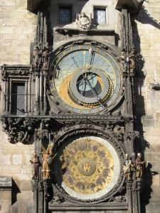 Astromomski sat