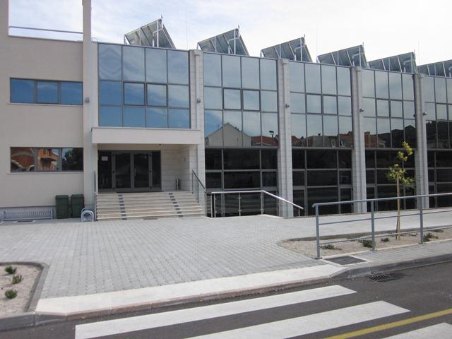 Bazen 'Gojko Arneri', Korčula