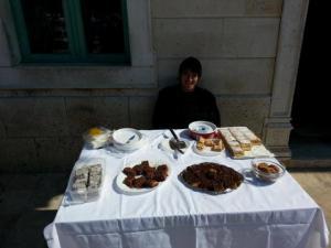 Odjeljak s kolačima