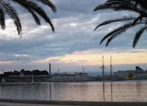 Brod za Split