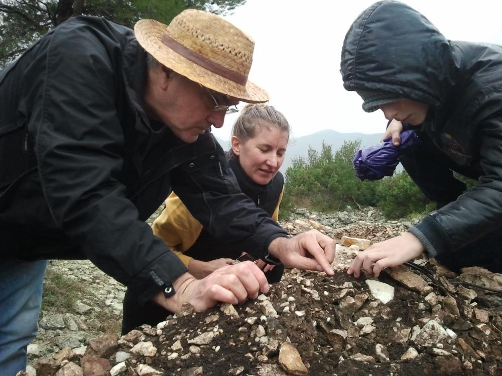 Izlet na Kopilu u pratnji arheologa