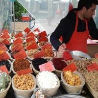 Viktualienmarkt: Mjesto gdje su rogači i smokve skuplji od egzotičnog voća