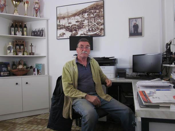 Jadran Zlokić