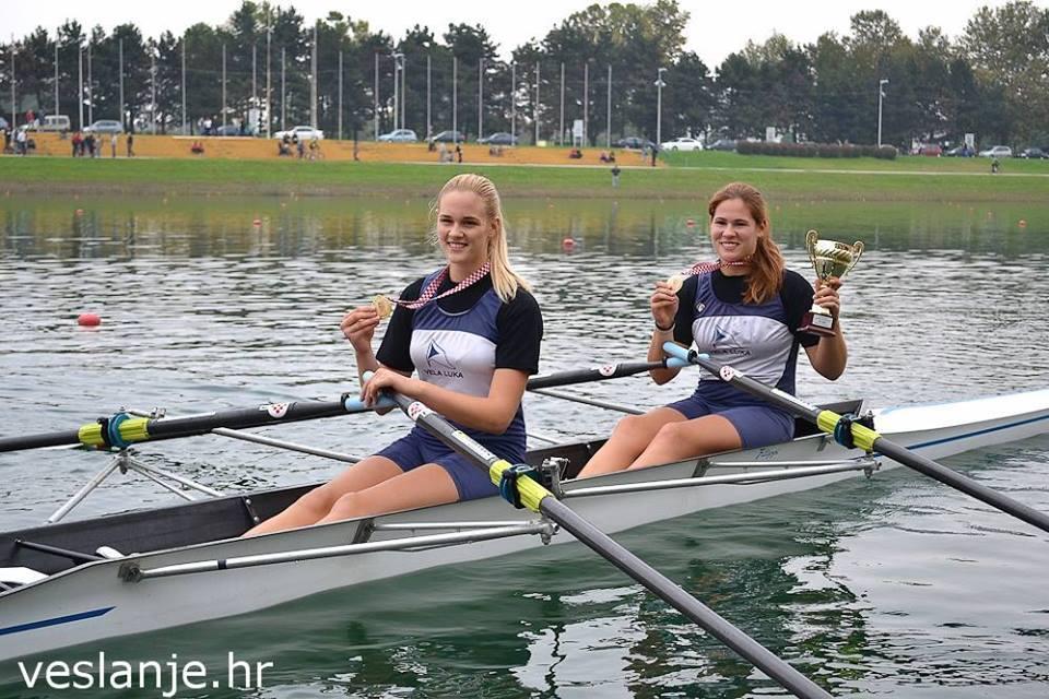 Foto: veslanje.hr