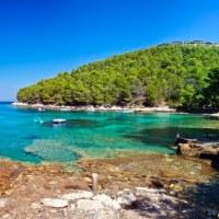 Severinina ljubavna priča na otoku Korčuli