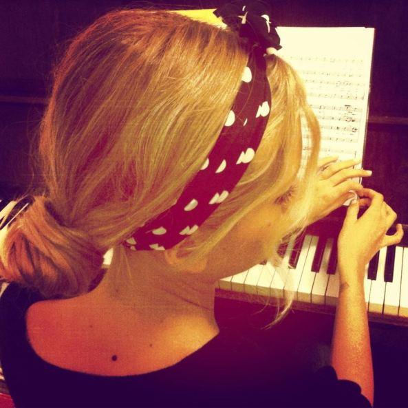 Domenica klavir