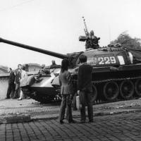 Kako je baba spalila tenkove: sjećanje na davno minulo prijateljstvo