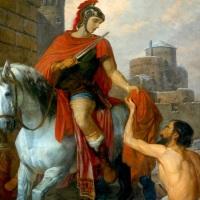Sveti Martin i korčulanska tradicija