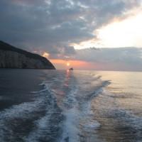 Legenda kaže da je gusarska kraljica pljačkala brodove sa otoka Sveca. Teret je zadržavala, a kršne mladiće odvodila u krevet