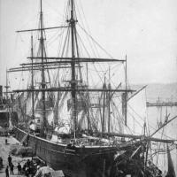 Kadet porijeklom s Korčule preživio jedno od najpotresnijih stradanja jedrenjaka u 19. st.