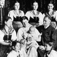 Veza između Palagruže i Georga Von Trappa -slavnog oca iz filma Moje pjesme moji snovi